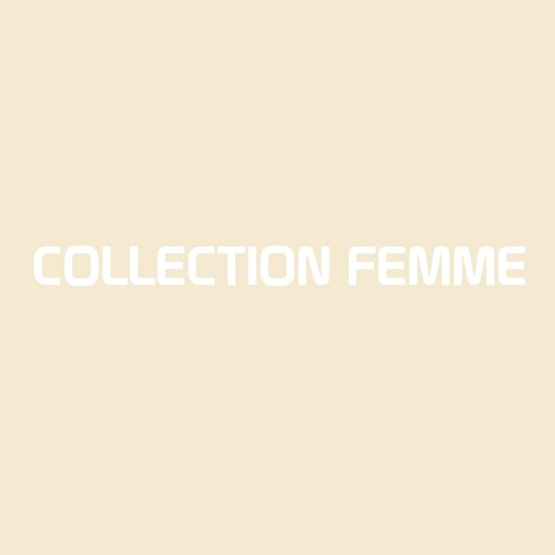 CollectionFemme